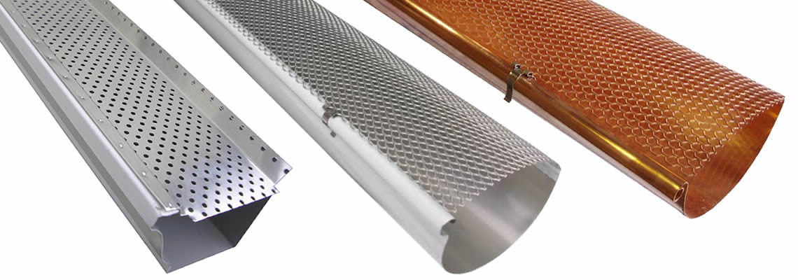 Gutter Guards Complete Gutter Cleaning Solutions